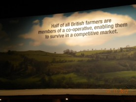 British Farmers' coops